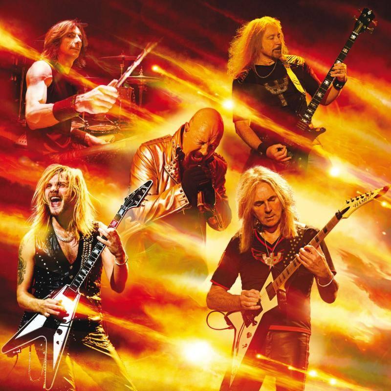 A jövő (év) reménységei: Judas Priest