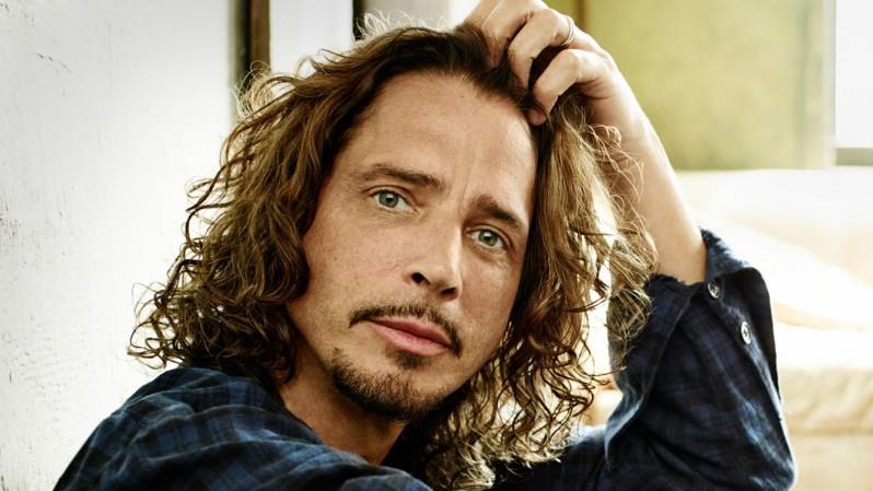 Akit elvesztettünk: Chris Cornell...