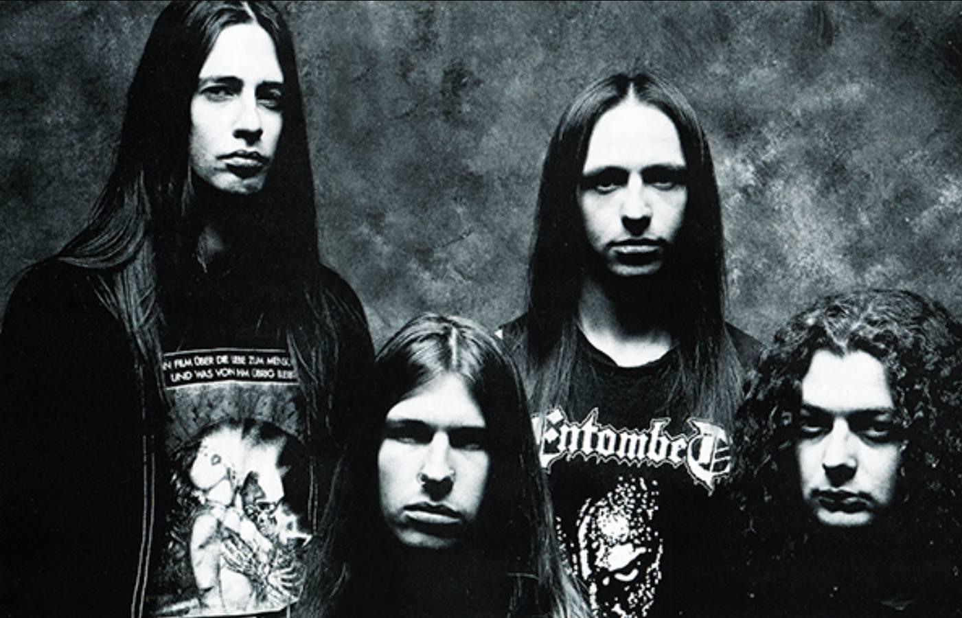 Gorefest zenekar