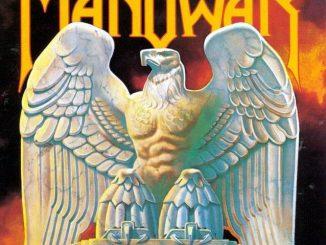 Manowar: Battle Hymns LP