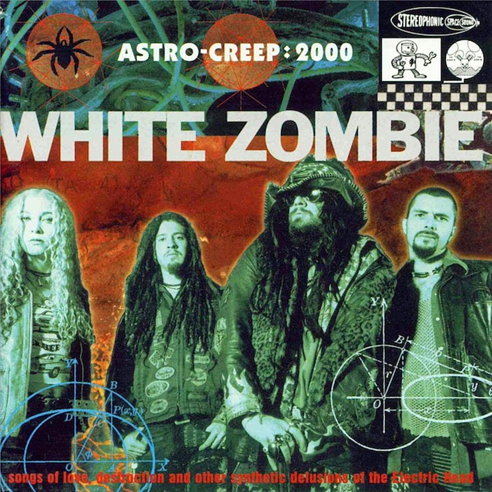 White Zombie/Rob Zombie játék eredményhirdetés