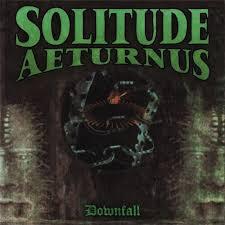 Solitude Aeturnus játék emlékeztető