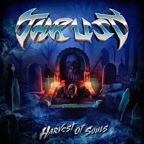 2 THRUST-Harvest-of-Souls-CD