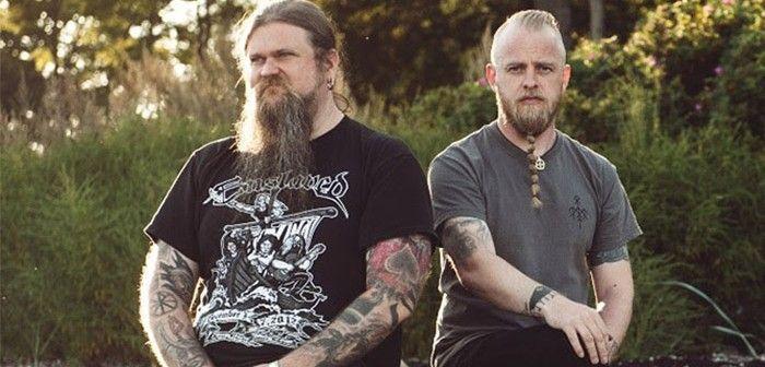 Ivar Bjørnson & Einar Selvik: Hugsjá (2018)